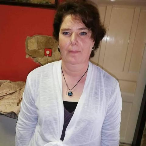 Marika, 49 éves társkereső nő - Surd