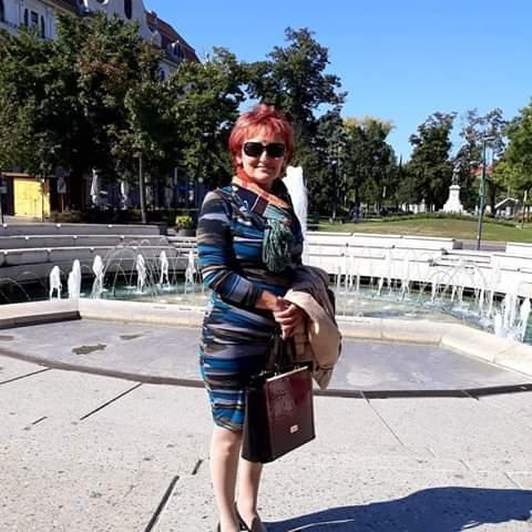 Erika, 56 éves társkereső nő - Budapest