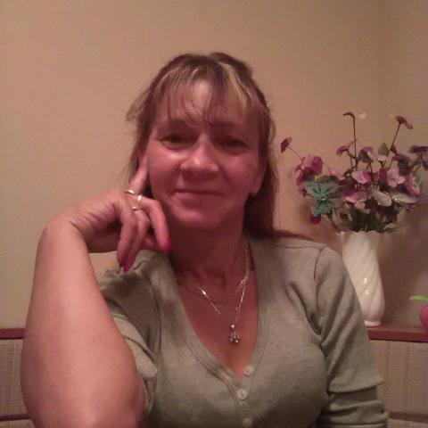 Tünde, 50 éves társkereső nő - Nagyszékely