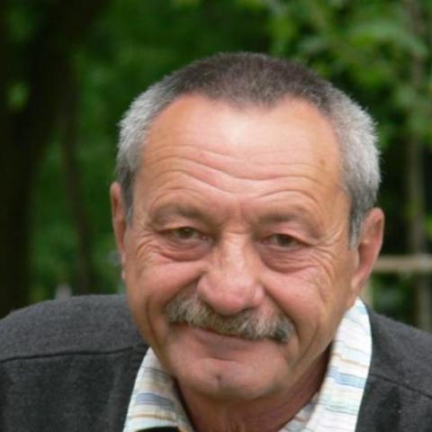 Ferenc, 68 éves társkereső férfi - Érd