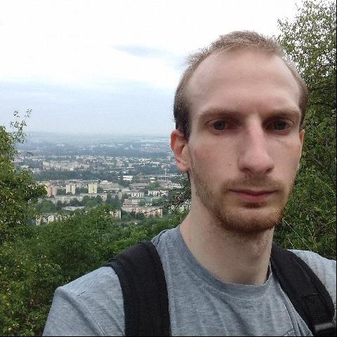 Máté, 26 éves társkereső férfi - Tatabánya