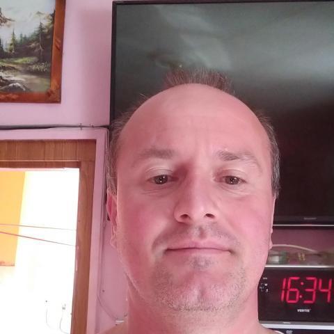 György, 46 éves társkereső férfi - Kazincbarcika
