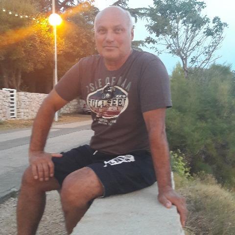 György, 60 éves társkereső férfi - Heves