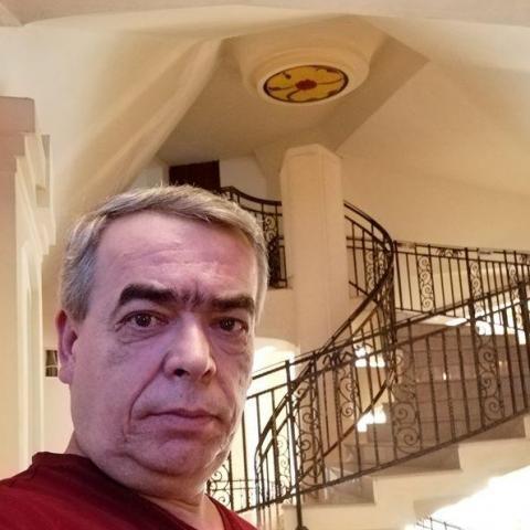 Gheorghe, 53 éves társkereső férfi - Szatmarnemeti