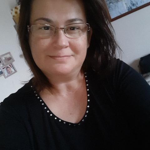 Etelka, 45 éves társkereső nő - Dunaújváros