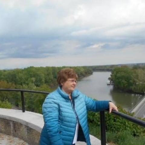 Erzsébet, 67 éves társkereső nő - Mátészalka