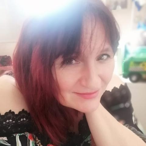 Erzsebet, 56 éves társkereső nő - London