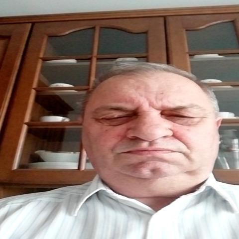 Károly, 67 éves társkereső férfi - Tiszaújváros