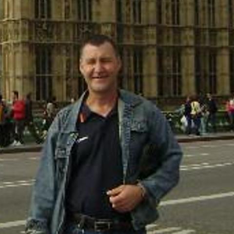 Mihály, 56 éves társkereső férfi - Békéscsaba