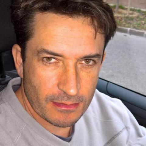 József, 44 éves társkereső férfi - Szentendre