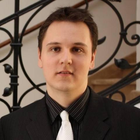 Csaba, 33 éves társkereső férfi - Szeged