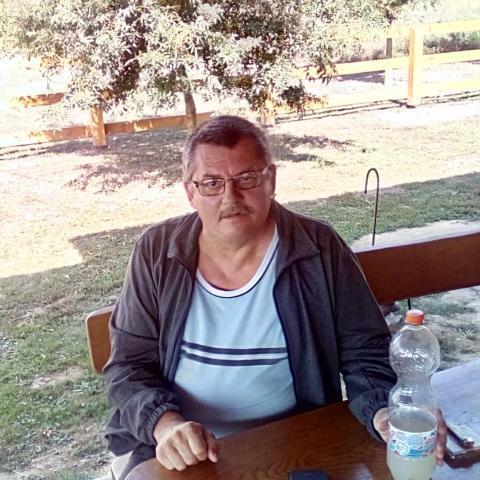 István, 58 éves társkereső férfi - Dombóvár
