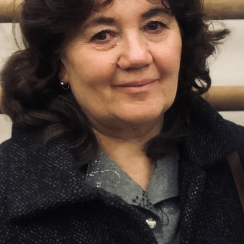 Katalin, 58 éves társkereső nő - Fertőszentmiklós