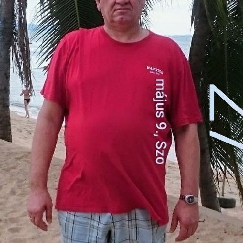 Zoltan, 56 éves társkereső férfi - Salgótarján