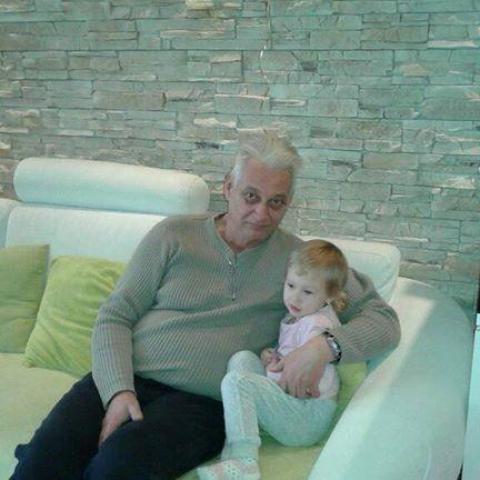 Istvan, 60 éves társkereső férfi - Borsodszirák