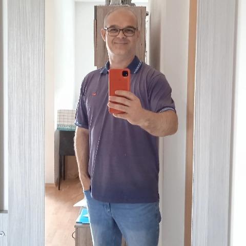 Gábor, 41 éves társkereső férfi - Miskolc