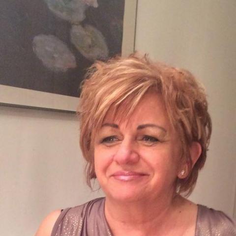 Kati, 60 éves társkereső nő - Bölcske