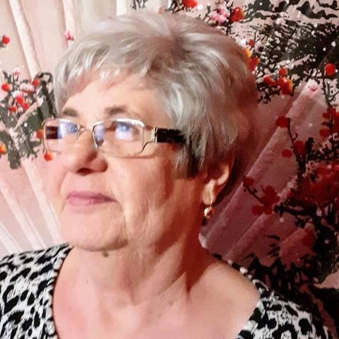 Margit, 69 éves társkereső nő - Orosháza