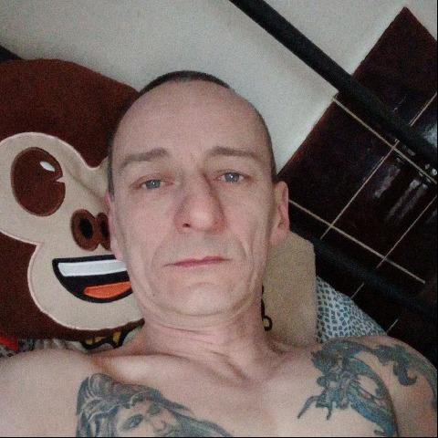 Istvan, 46 éves társkereső férfi - Miskolc