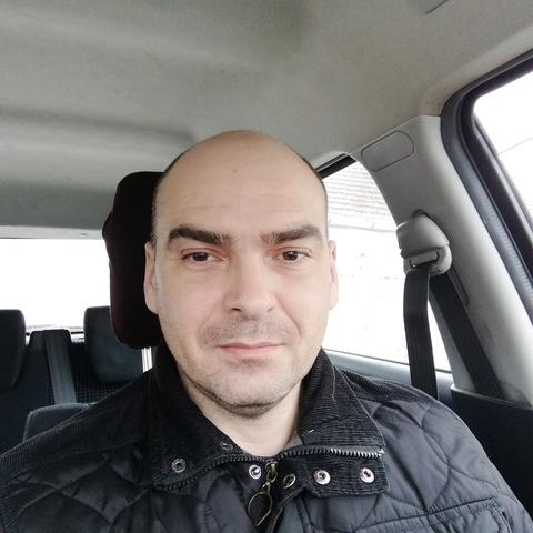 István, 42 éves társkereső férfi - Nyíregyháza