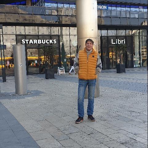 István, 46 éves társkereső férfi - Tiszaújváros