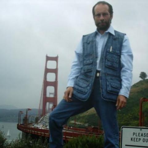 György, 62 éves társkereső férfi -
