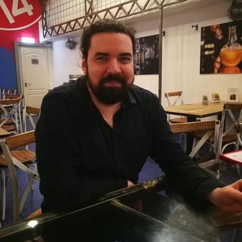 István, 32 éves társkereső férfi - Veresegyház