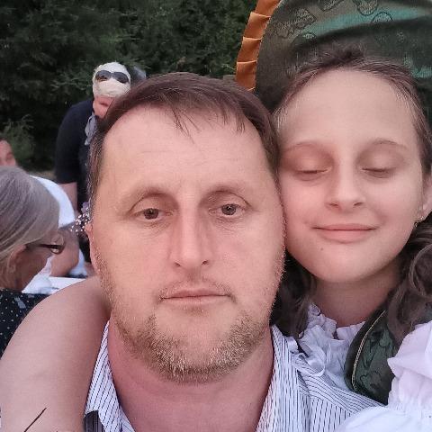 Zoltán, 47 éves társkereső férfi - Mány