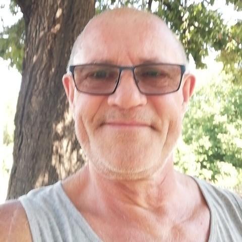 József, 64 éves társkereső férfi - Örkény