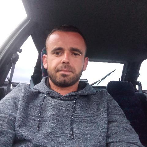 Gábor, 38 éves társkereső férfi - Mohács