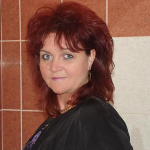 Annamária, 49 éves társkereső nő - Paks