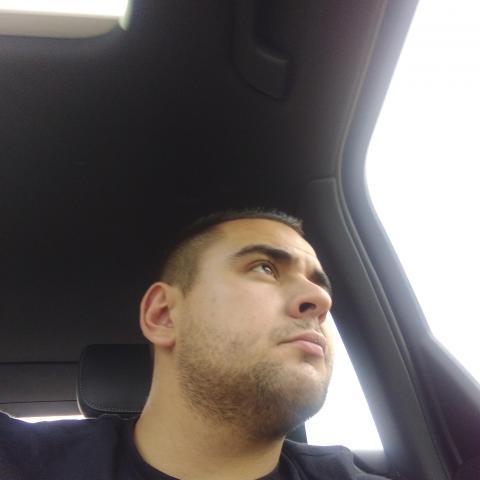 Roland, 28 éves társkereső férfi - Sátoraljaújhely