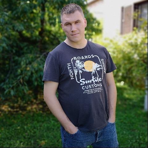 Gábor, 33 éves társkereső férfi - Sajószentpéter