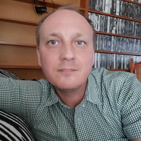 Attila, 45 éves társkereső férfi - Kazincbarcika