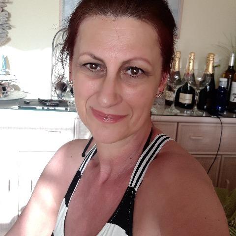 Tekla, 51 éves társkereső nő - Szombathely