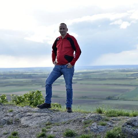 Gábor, 40 éves társkereső férfi - Celldömölk