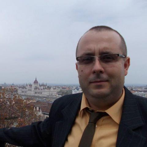 Lajos, 37 éves társkereső férfi - Balmazújváros