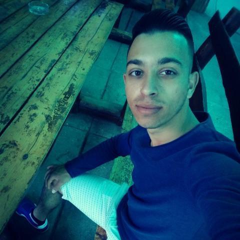 Zoltán, 19 éves társkereső férfi - Tiszalök