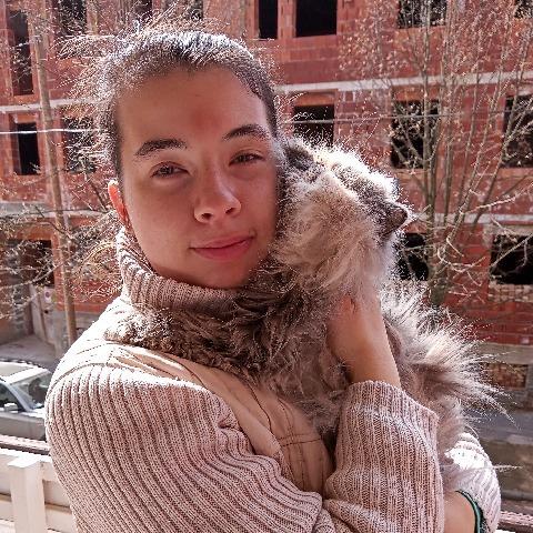 Zsófi, 23 éves társkereső nő - Szeged