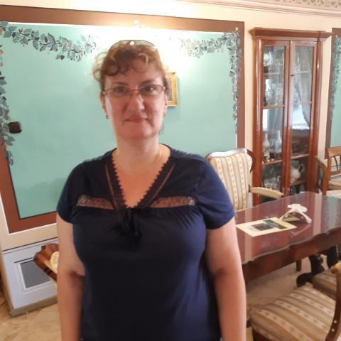 Judit, 51 éves társkereső nő - Miskolc