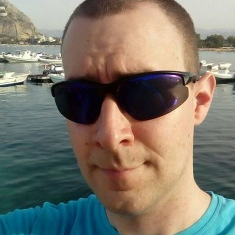 Péter, 31 éves társkereső férfi - Sárbogárd