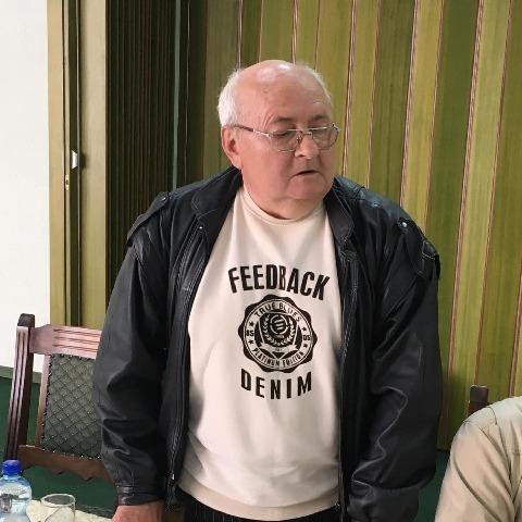 László, 70 éves társkereső férfi - Röszke