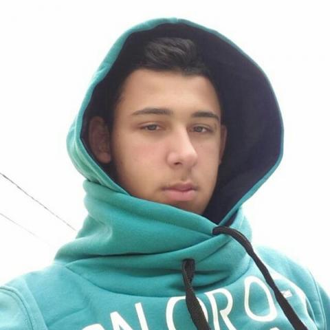 Sándor, 20 éves társkereső férfi - Értény