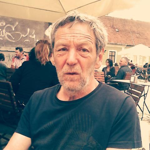 Gábor, 65 éves társkereső férfi - Erdőkertes