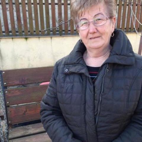 Magdaléna, 71 éves társkereső nő - Szerencs