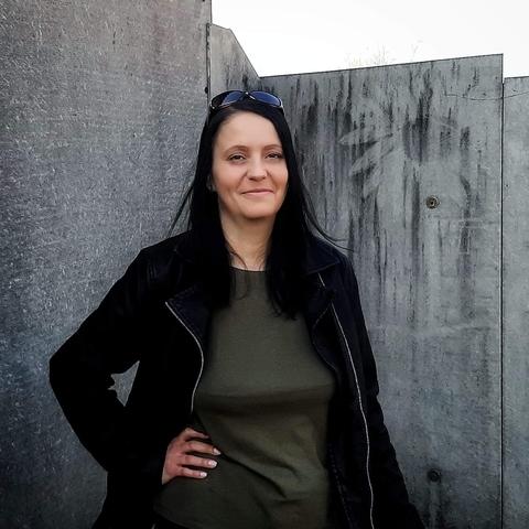 Edina, 44 éves társkereső nő - Nyíregyháza