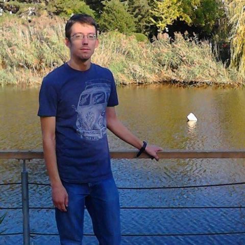 Gergely, 27 éves társkereső férfi - Budaörs