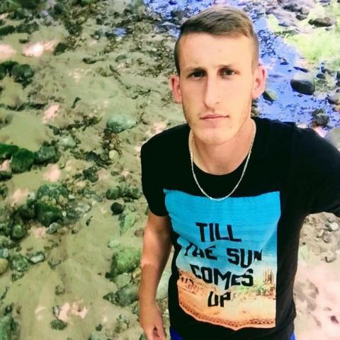 Peter, 25 éves társkereső férfi - Orosháza