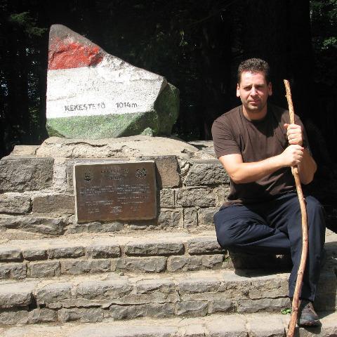 Laca, 43 éves társkereső férfi - Kerepes