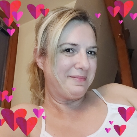 Erika, 46 éves társkereső nő - Dunakeszi
